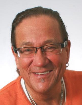 Peter Hudd, vägen tillbaka till nykterhet