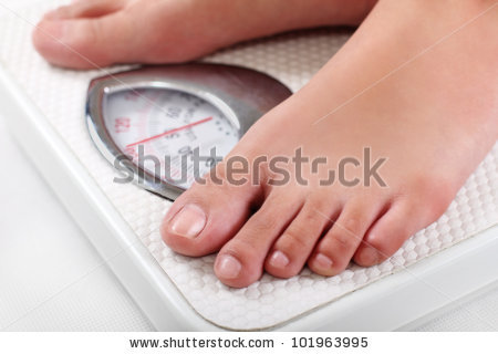 På tal om dieter och viktminskningsmetoder