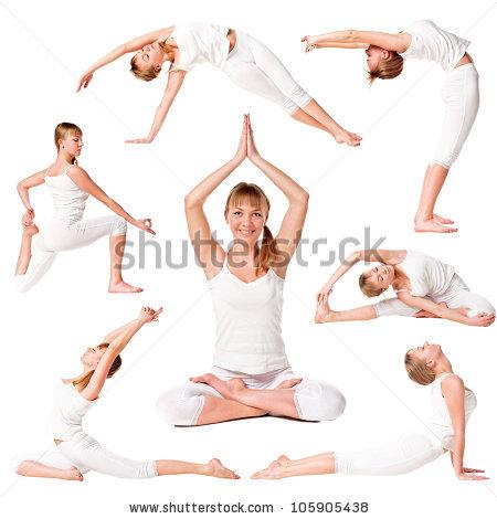Varför yoga?